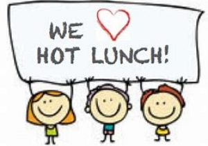 Hot Lunch Inclement Weather Policy
