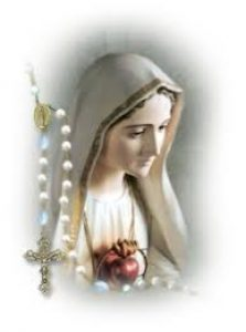 Rosary Apostolate at SJW