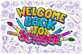 Trustee Wigston's Welcome Back to School Message